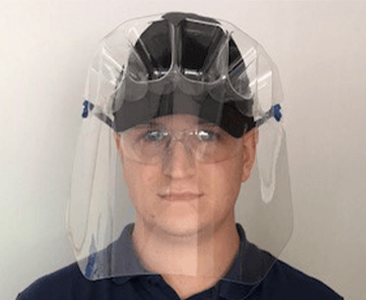 Protective Personal Equipment