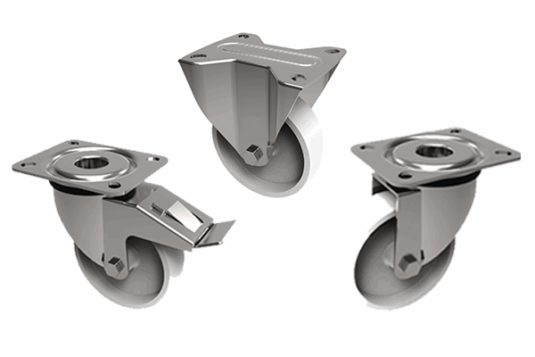 Standard Castors with Nylon Wheel Category Header Group Image 600x400.png