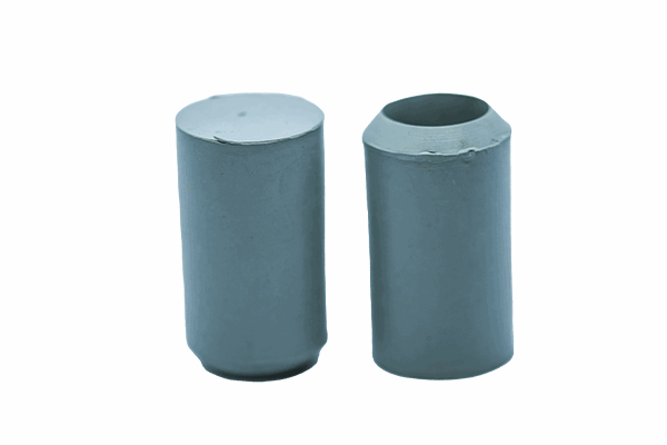 Rubber Feet Style E Straight Sided Rubber Ferrule.png