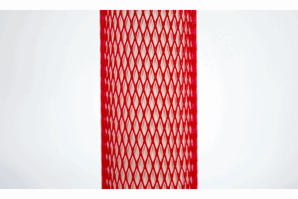 Protective Sleeving Protective Netting Standard Red 50-100mm.png