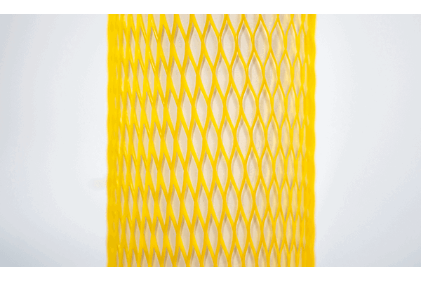 Protective Sleeving Protective Netting Standard Yellow 100-200mm.png